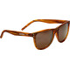 Alpina Ranom Okulary rowerowe brązowy